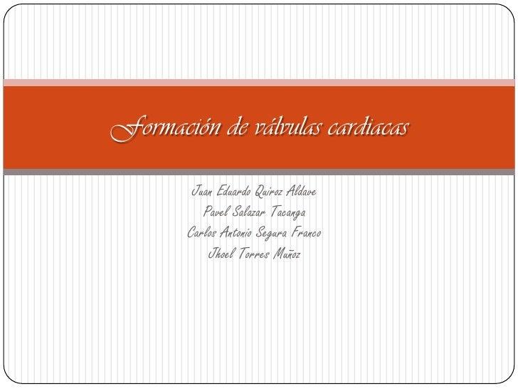 Juan Eduardo Quiroz Aldave<br />Pavel Salazar Tacanga<br />Carlos Antonio Segura Franco<br />Jhoel Torres Muñoz<br />Forma...