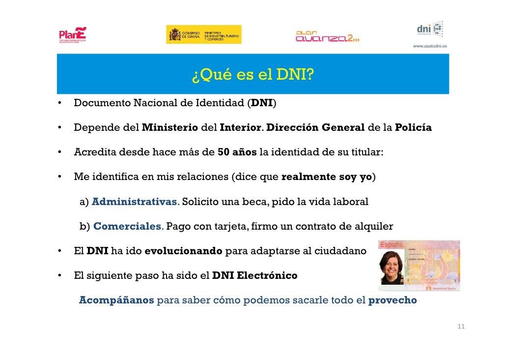Formacion dni electronico for Pago ministerio del interior