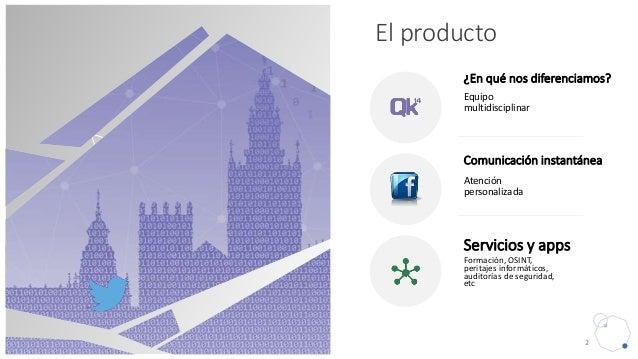 Formacion para empresas para prevenir el ransomware Slide 2
