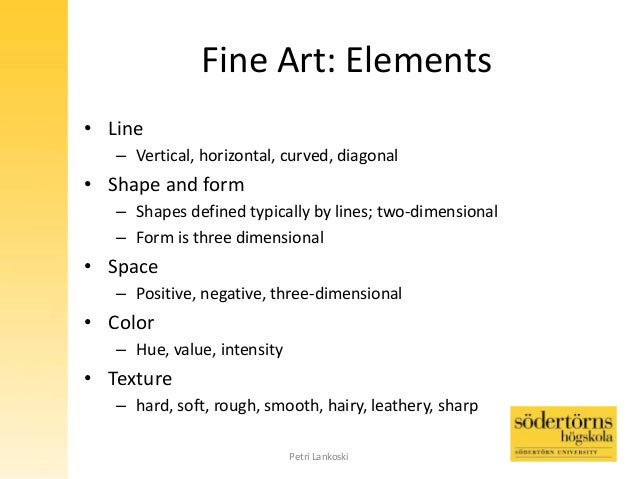 Formal Elements Of Art And Design : Formal analysis of gameplay