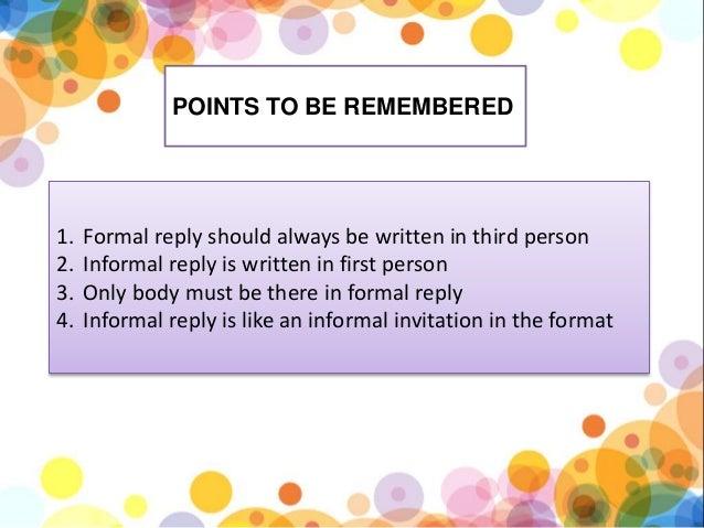 formal and informal invitation kls 11 kurikulum 2013 14 638?cb=1476258053 formal and informal invitation kls 11 kurikulum 2013,Formal Reply To Wedding Invitation