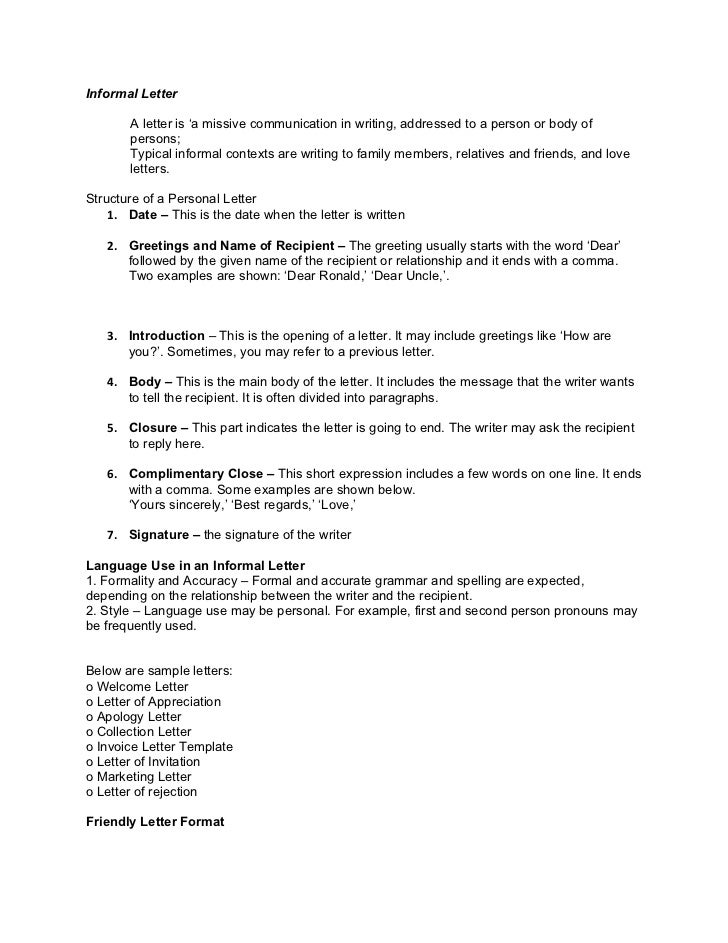 Formal and informal framework of policies and rules commerce essay