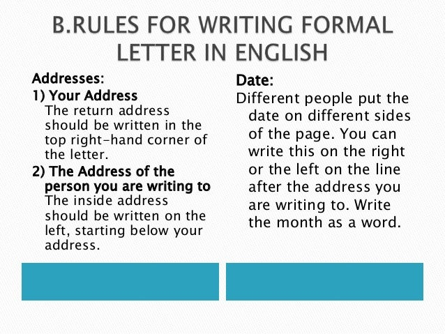 rules of writing a formal essay While writing numbers, sometimes we use figures or digits and sometimes we write out the number in words here is a quick overview of the rules for writing numbers.