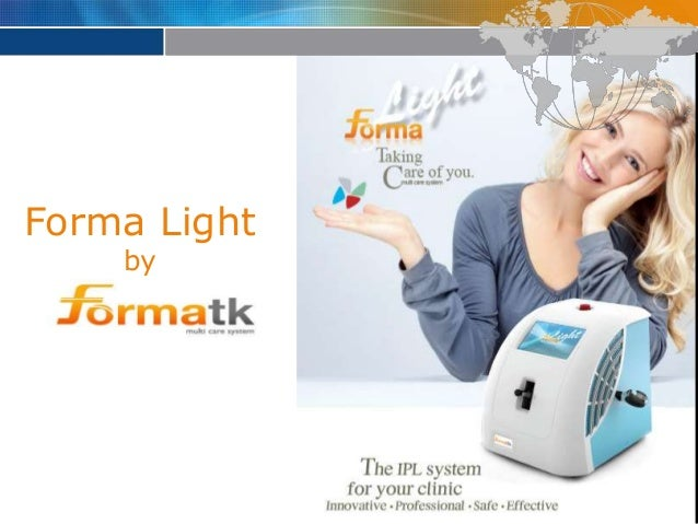 Forma Light by
