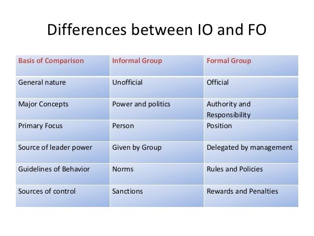 a comparison of the similarities and differences between organizational structures From similarities and differences between these  what innovation a comparison between  a comparison between product, process and organizational innovation.