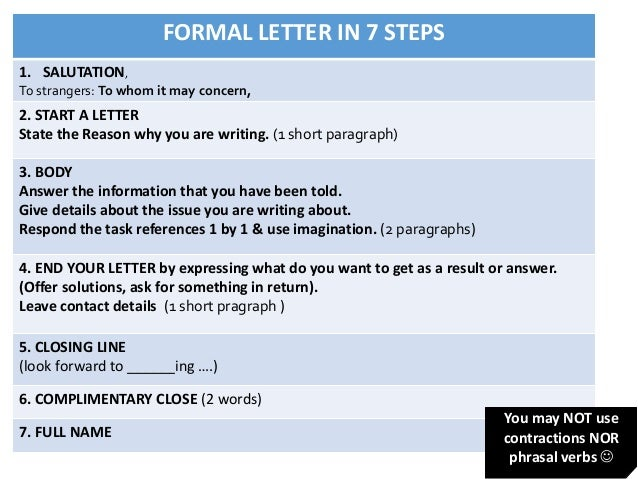Letters and Essays Slide 3