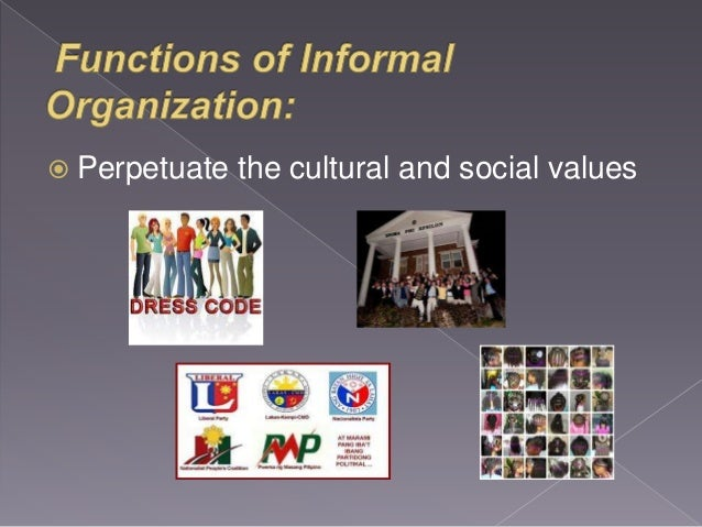 formal and informal culture Formal and informal learning are crucial for culture shifts.