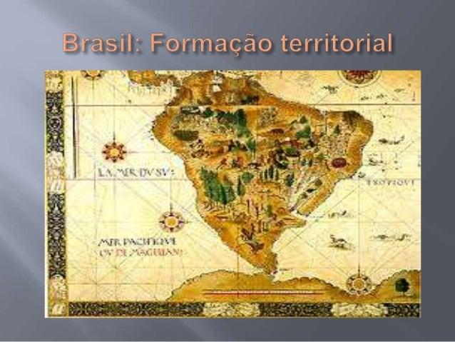  No séc. XVI a população colonial se espalhava de forma descontínua pela imensa costa brasileira.  Esse modelo de povoam...