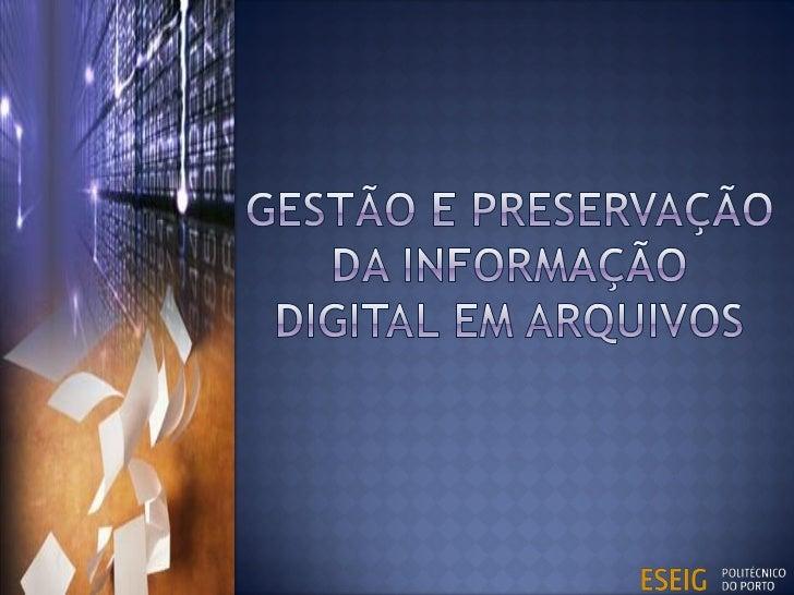 Cristiana FreitasSeminário de CTDI – Vila do Conde – 20 Junho 2012