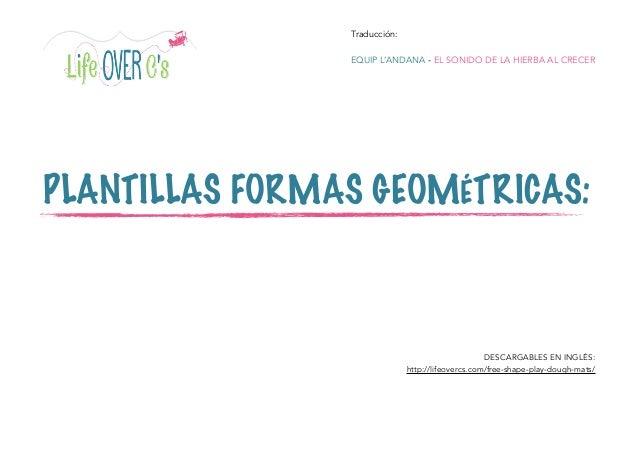 ! Traducción: nnmnnnnnnnnnnnnnnnnnnnnnnnnnnnnnnnn EQUIP L'ANDANA - EL SONIDO DE LA HIERBA AL CRECER PLANTILLAS FORMAS GEOM...