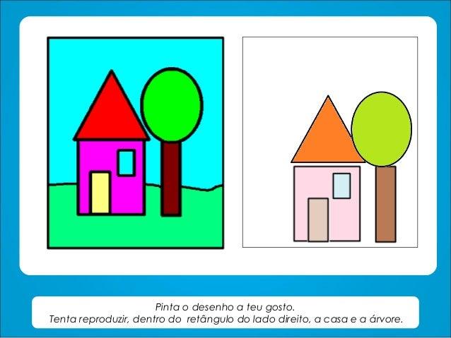 Formas geometricas n meros - Formas de pintar una casa ...