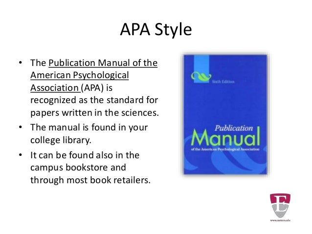 standard paper format research paper