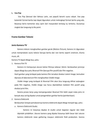 Berita TV Malaysia: DURIAN HYBRID BUKAN CERITA DONGENG