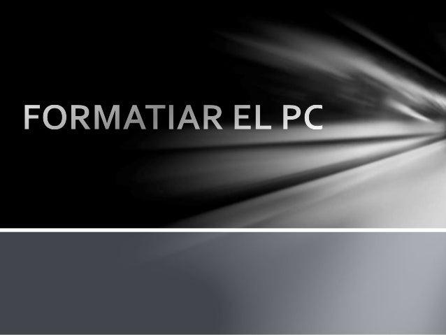 1. CAPTURAR LOS DRIVERS  • Después de instalar un Sistema Operativo inferior a  Windows 8, se requieren los drivers o  con...