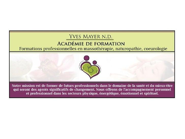 Depuis plusieurs années, le Centre de formationYves Mayer a remis des diplômes professionnelsà des centaines détudiants ay...