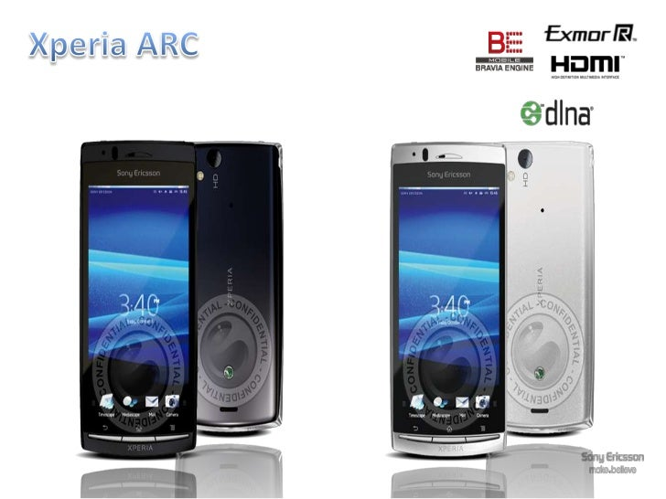 Xperia Ray                           Champagne   Black                            Pink                                    ...