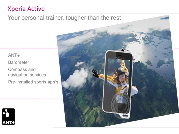 Essentials       Inspired by Xperia™. Delivered with choice                                                               ...