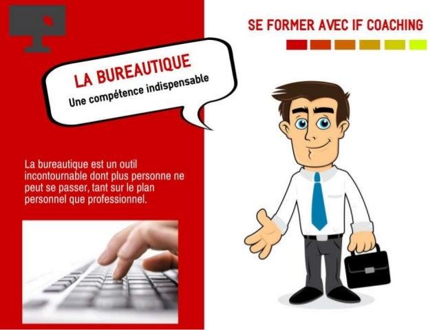Formation bureautique