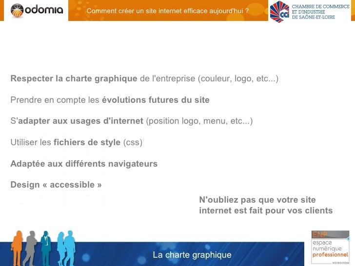 Cr er un site internet efficace aujourd 39 hui for Idee site internet a creer