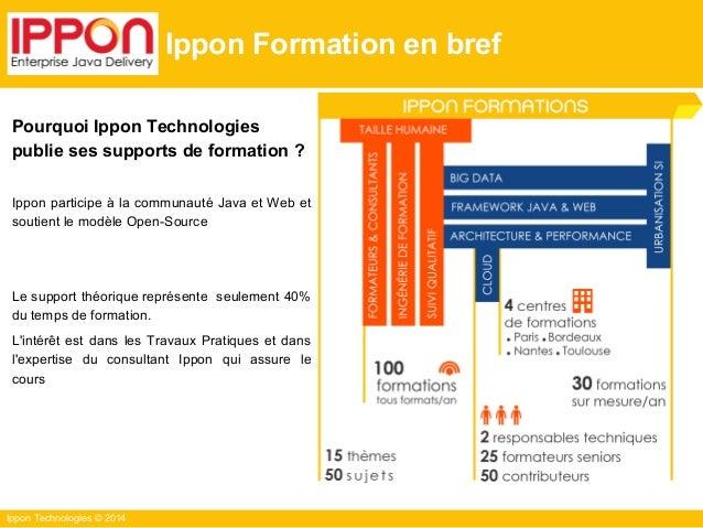 Formation GIT gratuite par ippon 2014 Slide 3