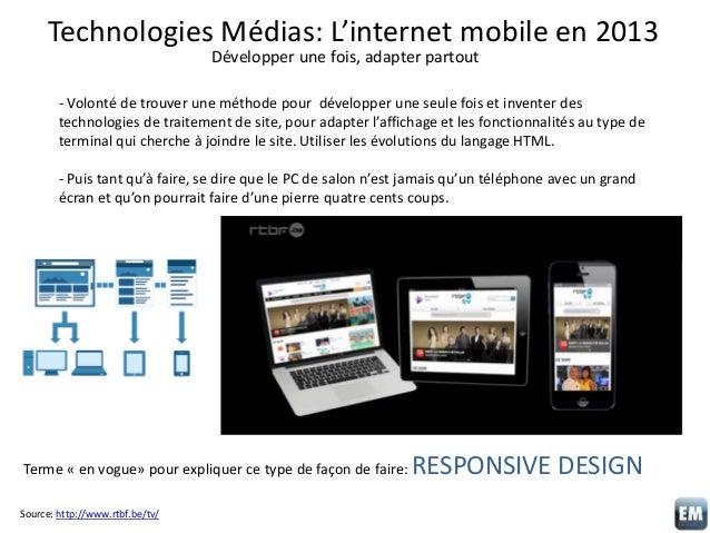 Mobile et Médias - La grande et la petite histoire du mobile dans pou… fc8b05e5d1d