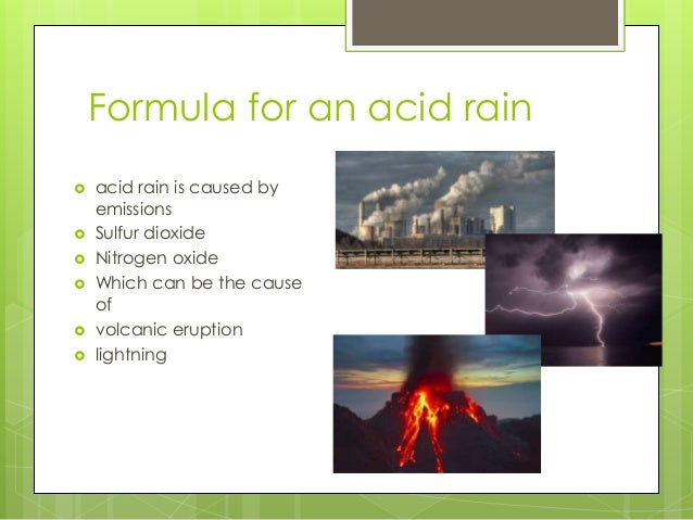 the formation chemical composition and negative effects of acid rain Other effects: acid rain leads to weathering of buildings, corrosion of metals, and peeling of paints on surfaces buildings and structures made of marble and limestone are the ones especially damaged by acid rain due to the reactivity of the acids in the rain and the calcium compounds in the structures.