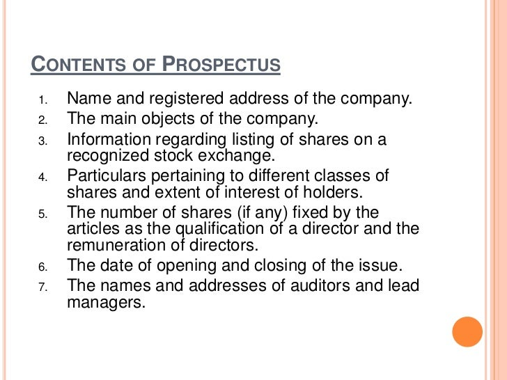 17. Name and address of legal advisors.18. Full particulars of nature and extent of the    interest of every director or p...