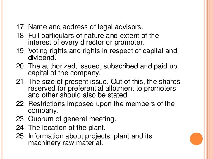 CONSENT LETTER OF DIRECTORS :- EVERY PERSON WHO IS READY TO ACT AS  DIRECTOR MUST GIVE A WRITTEN  UNDERTAKING STATING THA...