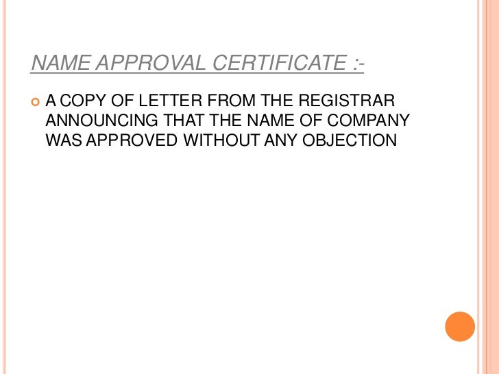 STATUTORY DECLARATION :- A COPY OF STATUTORY DECLARATION  SHOULD BE ENCLOSED STATING TO THAT ALL  THE FORMALITIES HAVE DU...