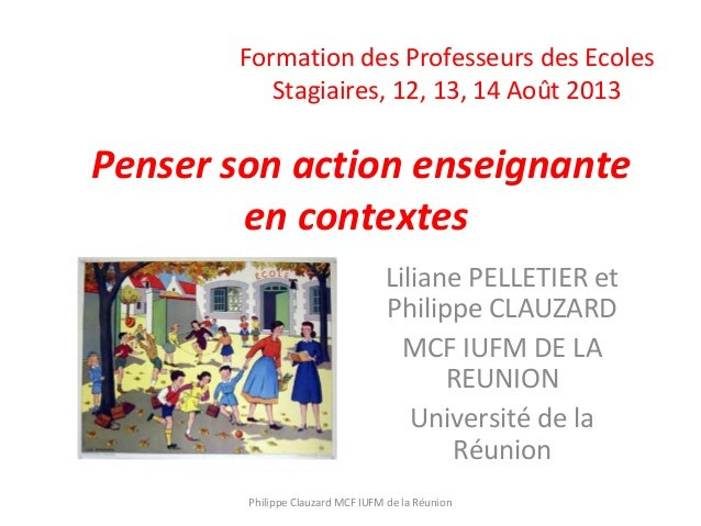 Formation Pes Aout 2013