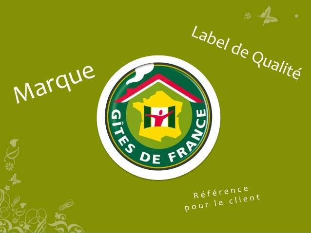 Devenir propriétaire Gîtes de France Vendée Slide 3
