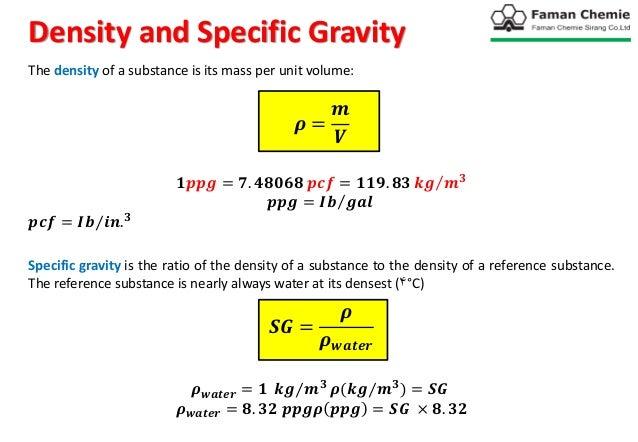 Картинки по запросу Specific Gravity oil and gas