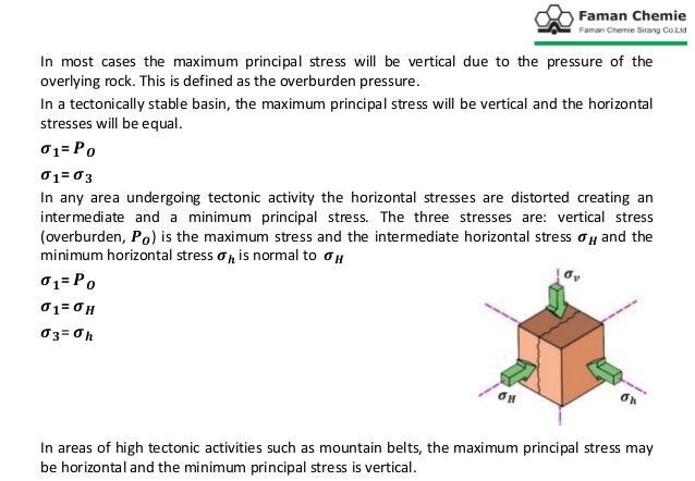 Measuring Fracture Pressure Many problems exist in trying to estimate fracture pressures. This is because the exact values...