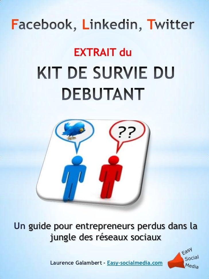 F                  L                       T                EXTRAIT duUn guide pour entrepreneurs perdus dans la        ju...