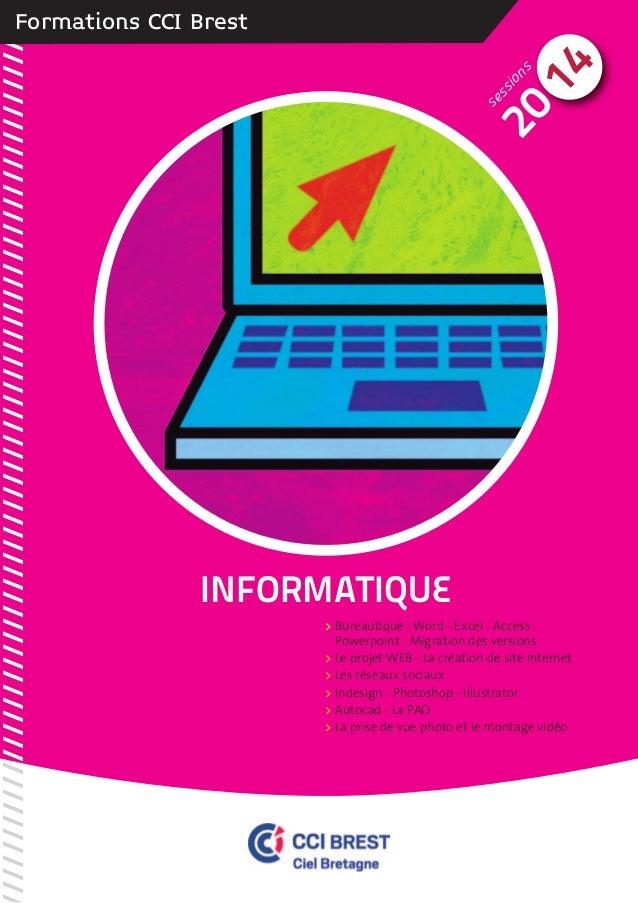 > Bureautique : Word - Excel - Access Powerpoint - Migration des versions > Le projet WEB - La création de site internet >...