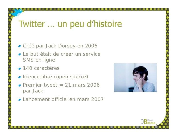 Twitter Pour Débutants Slide 2