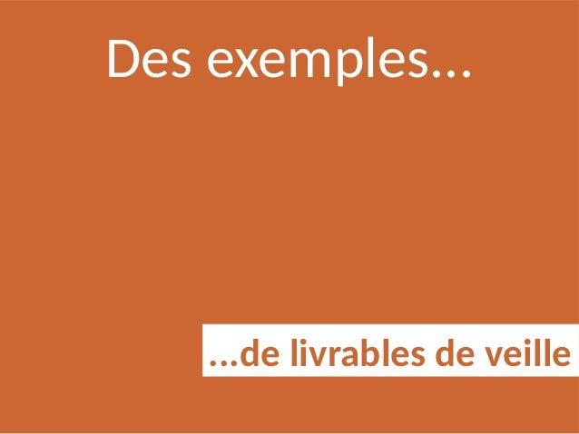 Dispositif de veille collaborative de la BMC Insa de Lyon [2014-…]* *Marine Darmochod & Guillemette Trognot:: INTERVENTIO...