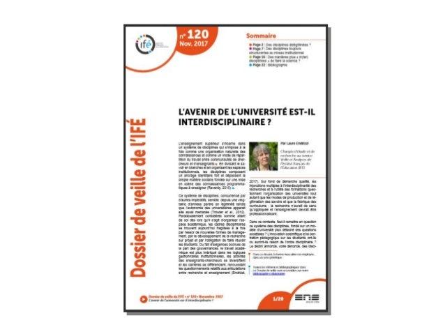 Dispositif de prestation de veille au sein du Learning Hub de l'EMLyon [2011...]