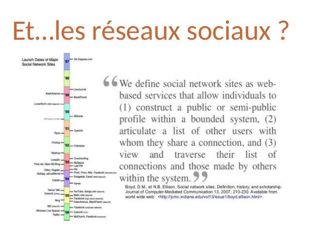 L'avantage avec Twitter… Algoryhmes et graph de recommandations