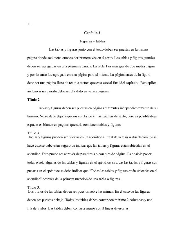 Excelente Tesis De Plantilla Ideas Ornamento Elaboración ...