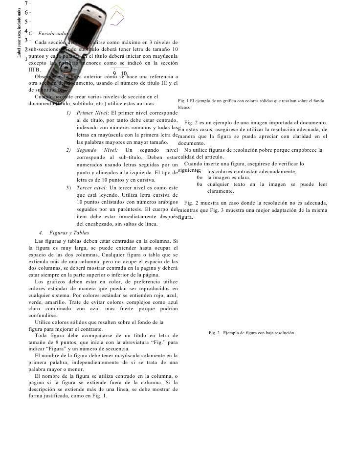 Único Plantilla Del Cartel De Ieee Viñeta - Colección De Plantillas ...