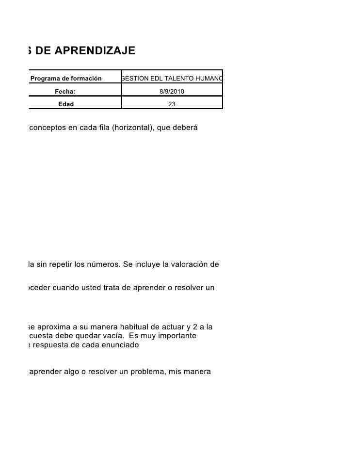 CONCEPTUALIZACIÓN ABSTRACTA            EXPERIMENTACIÓN ACTIVA                                             PRACTICANDO.   I...