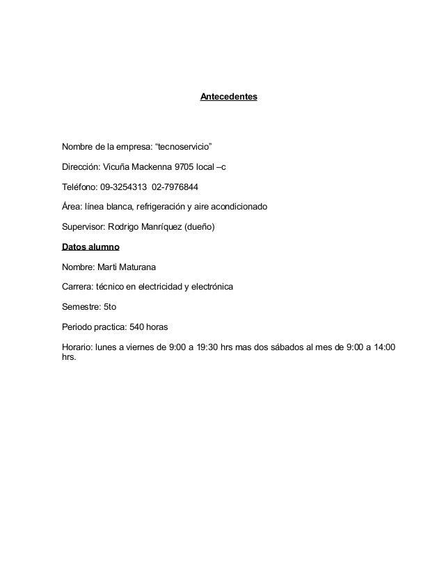 Formato Portada Informe Pr 225 Ctica 2013