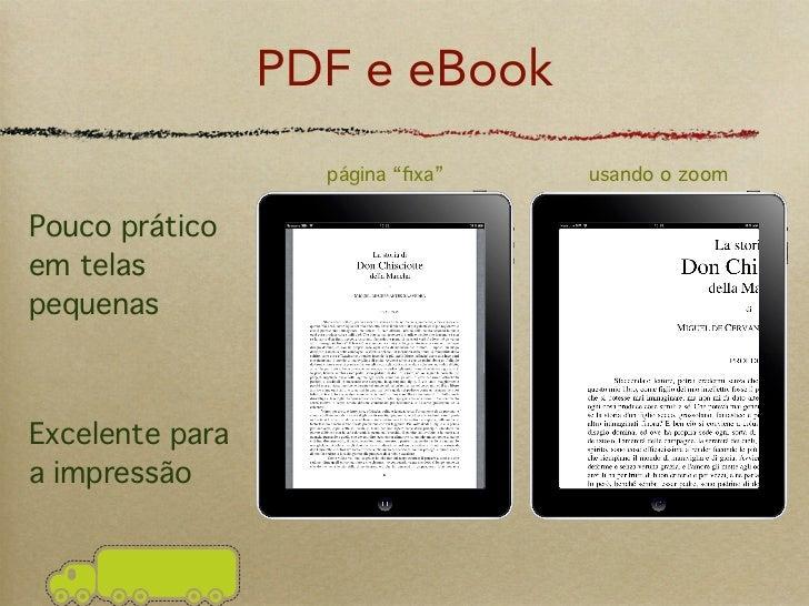 O Que E Um Ebook