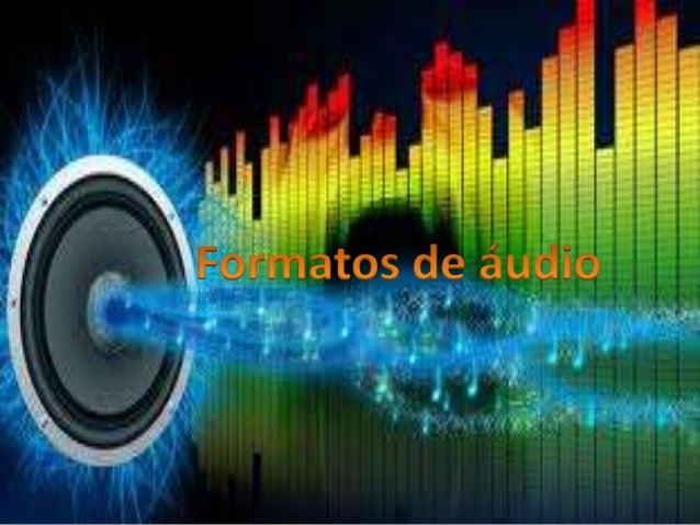 O objetivo do formato MP3 é comprimir uma música com qualidade de CD a um fator entre 10 e 14, sem afetar a sua qualidade ...