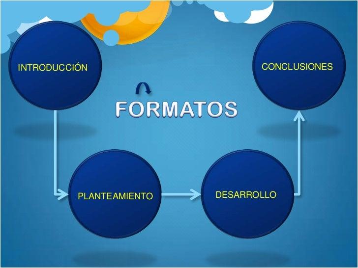 Formatos .doc Slide 3