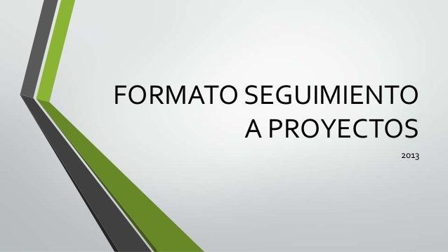 Seguimiento y control de proyectos pdf download