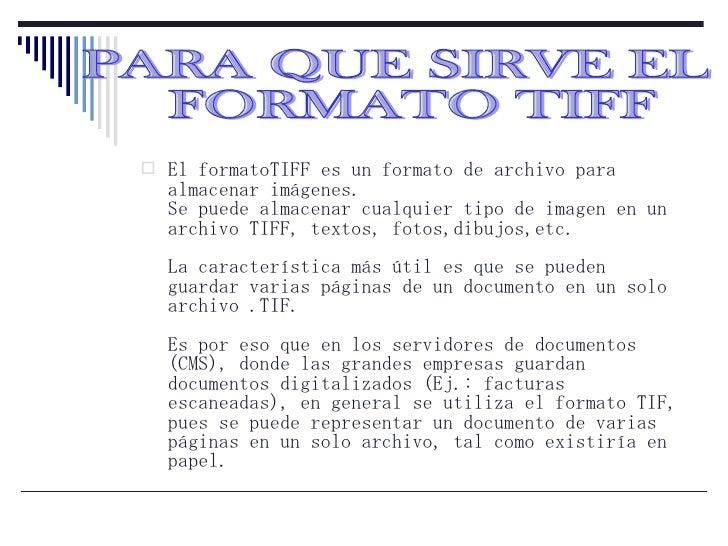documento tif