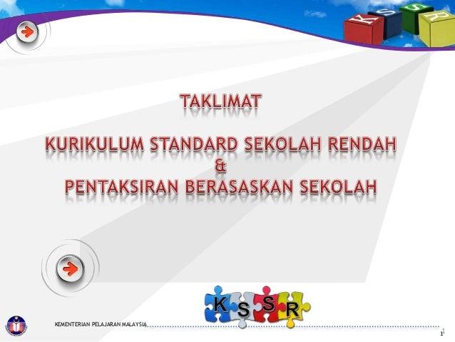 1KEMENTERIAN PELAJARAN MALAYSIA1