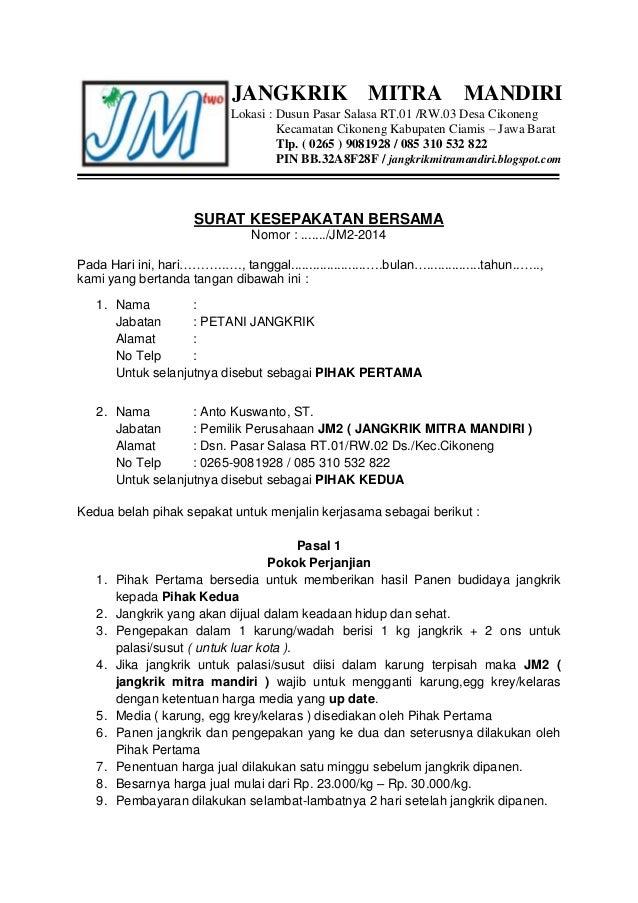 Contoh Proposal Penawaran Produk - Contoh 193